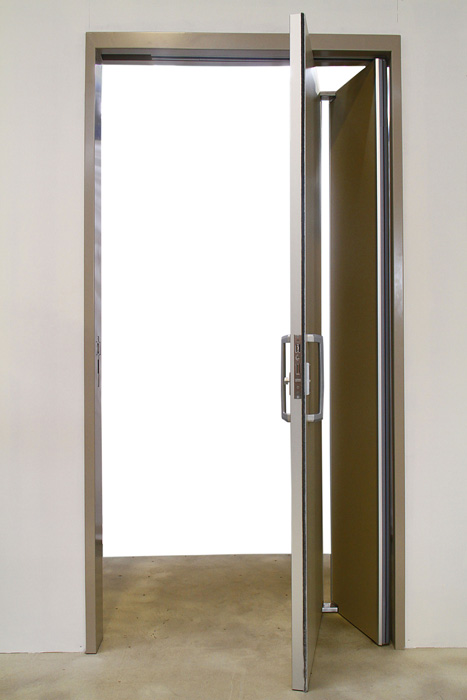 Hospital Product Gallery Pacific Doors