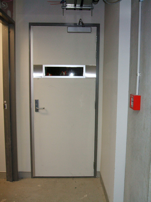 Fire Product Gallery Pacific Doors