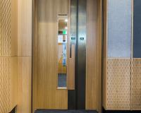 Tasmanian Oak veneered doors